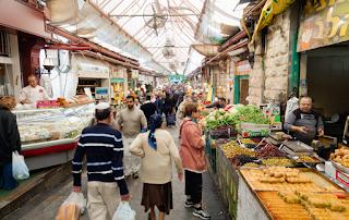 Dez lugares incríveis em Jerusalém