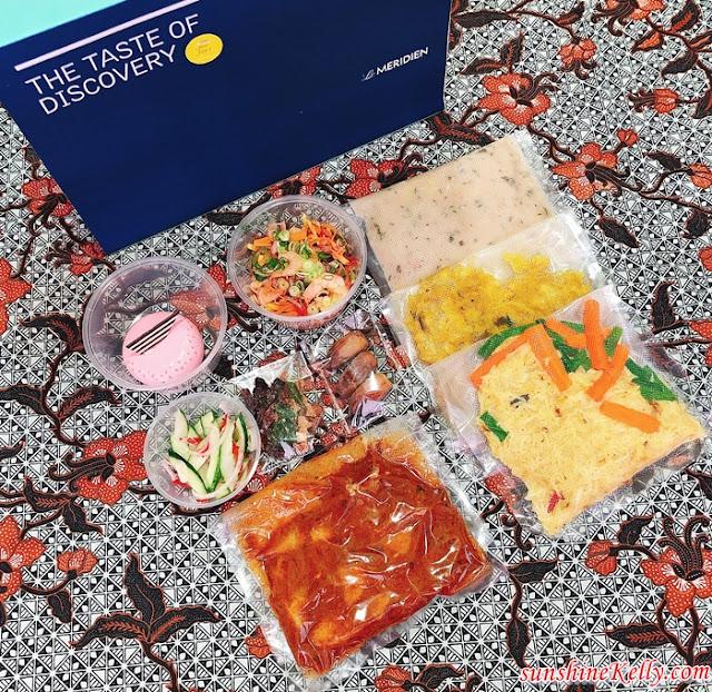 Santapan Muhibbah, Latest Recipe, Le Meridien Kuala Lumpur, in The Comfort of Your Home, Ramadan Menu, Food Delivery, Food, tableapp
