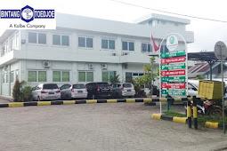 Lowongan Kerja Padang PT. Bintang Toedjoe Juli 2020