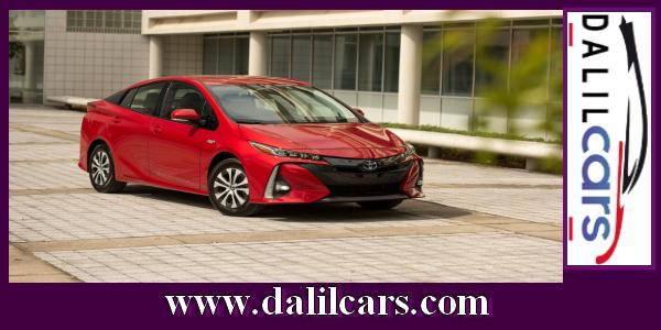 Toyota Prius price