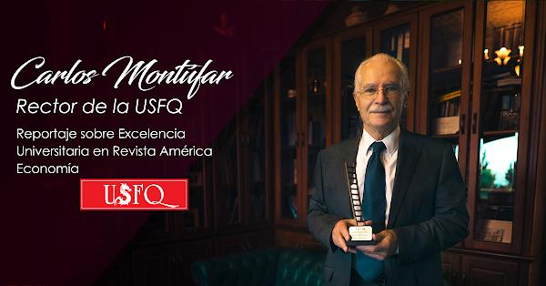Universidad San Francisco de Quito referente de excelencia académica en el Ecuador