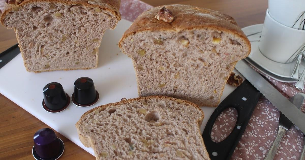 Dinkel-Frühstücks-Brot