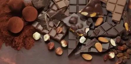 Chocolate Exists & The Dark Brotherhood Knows It