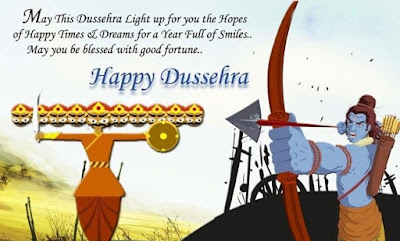 dussehra-cartoon-photo