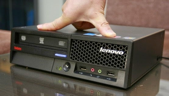 Nettop Lenovo