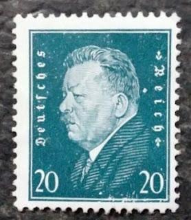 Germany Friedrich Ebert