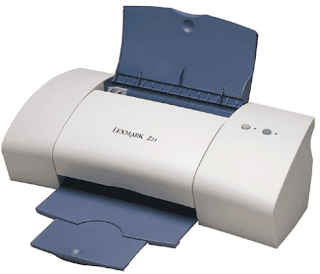 Lexmark Z23 Printer Software and Driver Downloads