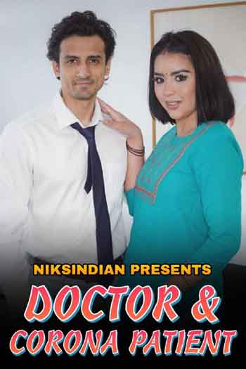 18+ Doctor And Corona Patient 2021 UNRATED Hindi 720p HEVC 300MB