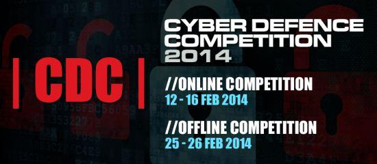 Cyber Defense Competition 2014 Kemhan
