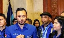Dugaan Pencemaran Nama Baik, AHY dan Empat Kader Partai Demokrat Dilaporkan Ke Polisi