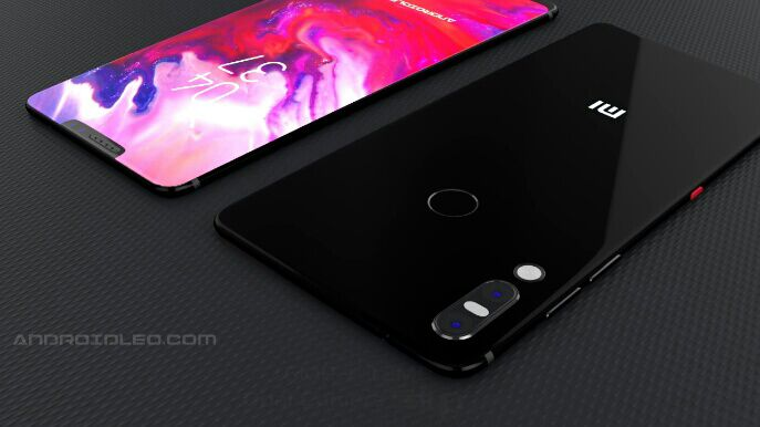 Xiaomi Mi7 specification and price