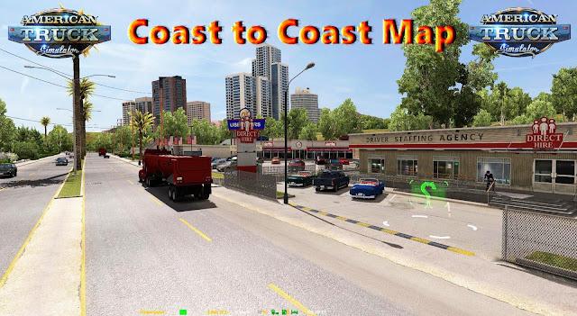 Coast to Coast Map v2.11.11 1.39 ATS