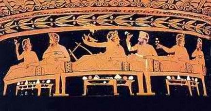 Αρχαίες ελληνικές λιχουδιές κόντρα στην κρίση