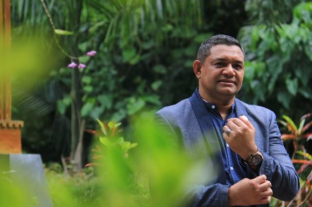 Merasa Dikriminalisasi , Mark Sungkar Berikan Bukti Kemenpora Belum Membayar Hak-Haknya || dutametro