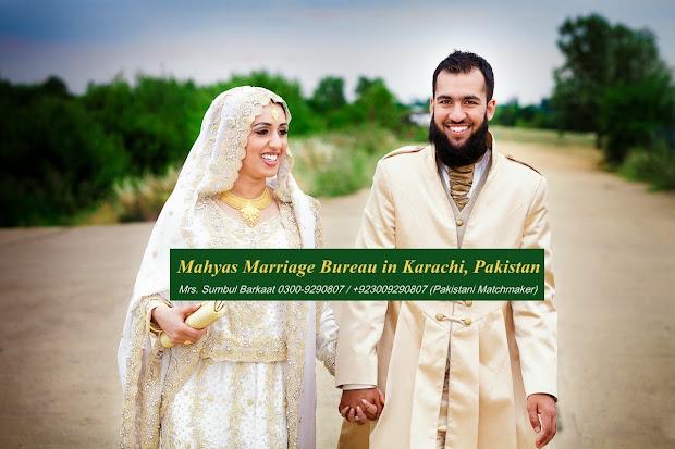 Olx Matrimonial Karachi