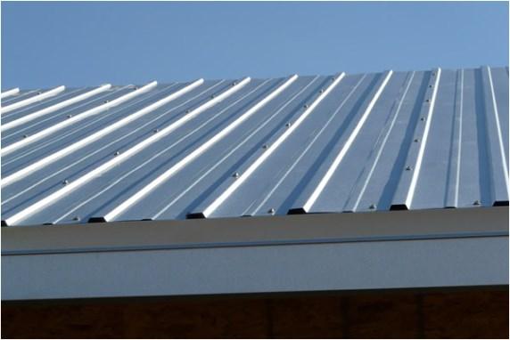 Advantages And Disadvantages Of Zinc Roof Tile