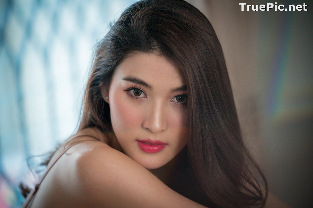 Image Thailand Model - Ness Natthakarn (น้องNess) - Beautiful Picture 2021 Collection - TruePic.net - Picture-89
