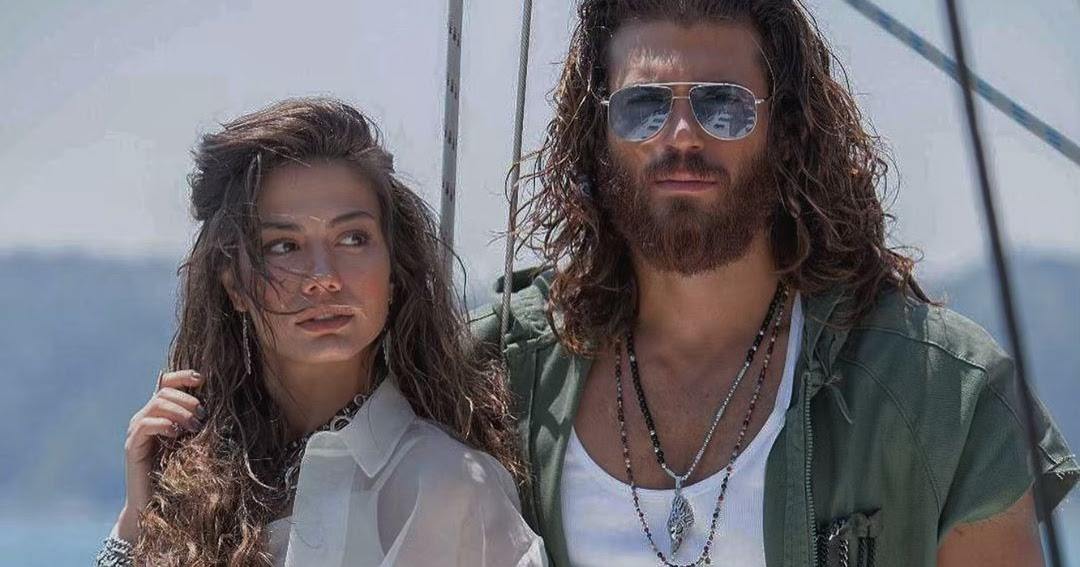 Has Demet Ozdemir Can Yaman Made Peace They Saw Him Leaving Her House
