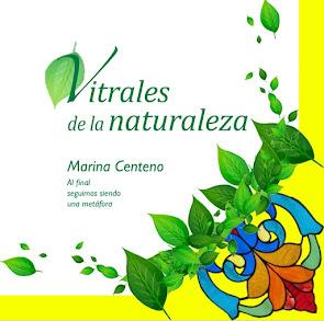 VITRALES DE LA NATURALEZA
