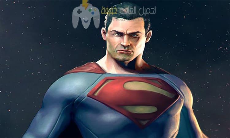 تحميل لعبة سوبر مان Super Man 2020 للكمبيوتر من ميديا فاير بحجم صغير
