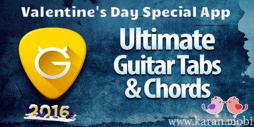 Guitar ultimate guitar tabs chords : Ultimate Guitar Tabs & Chords v4.11.4 APK [Latest] - Karan.Mobi