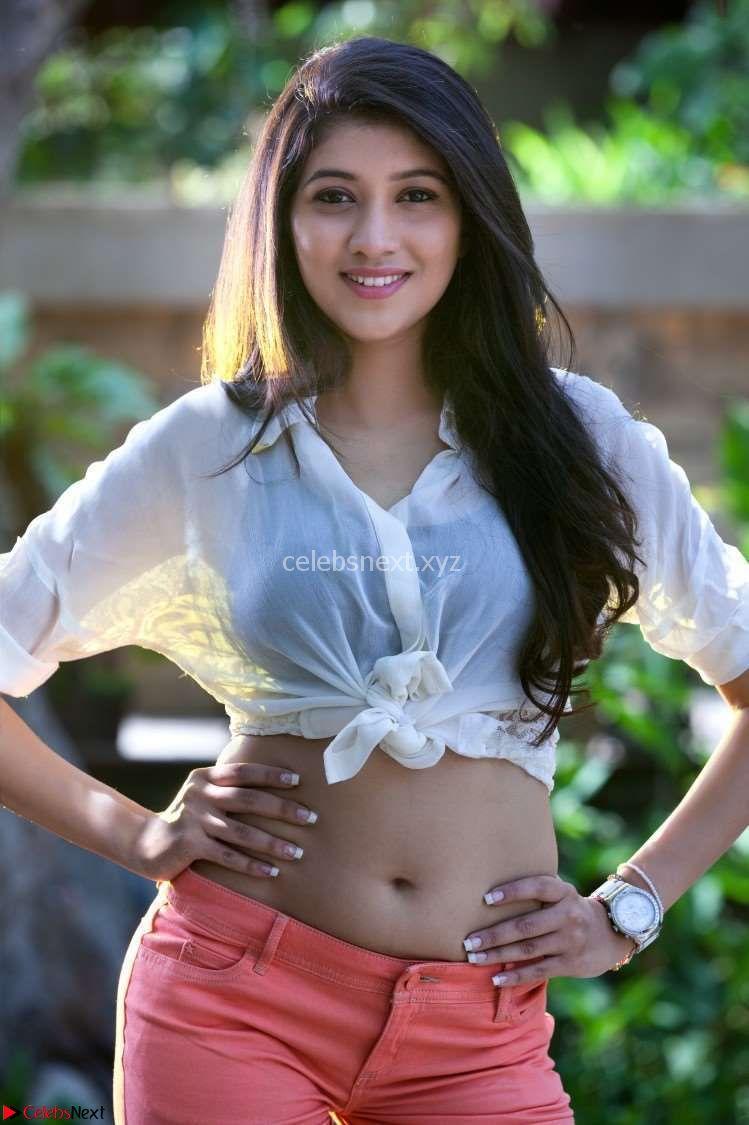 Kannada Actress Akhila Kishore Spicy Portfolio Pics 005.jpg