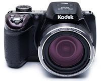 Firmware Update Kodak Pixpro Astro Zoom AZ525 Downloads