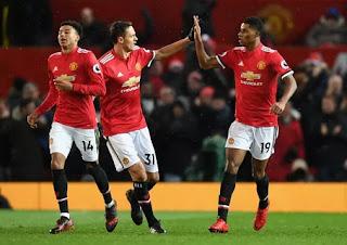 Манчестер Юнайтед - Рочдейл смотреть онлайн бесплатно 25 сентября 2019 прямая трансляция в 22:00 МСК.