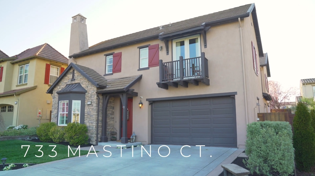 16 Photos vs. 733 Mastino Ct, Danville, CA Interior Design Tour