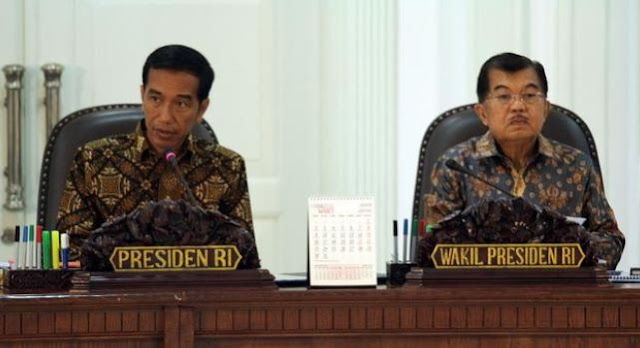 Jokowi-JK Wujudkan Swasembada Pangan