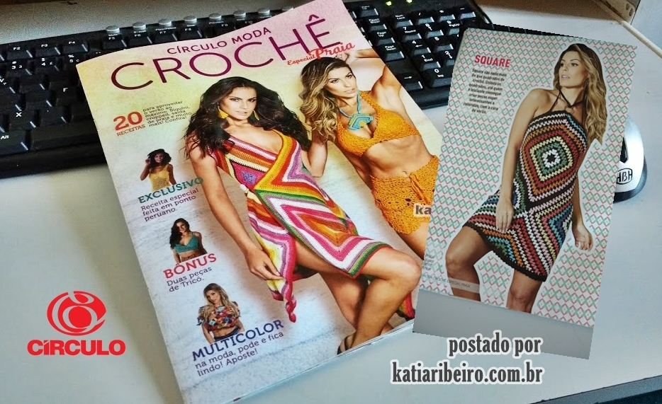 Revista moda croche online dating