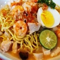 Resep Mie Kocok Medan