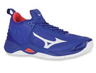 Sepatu Running Mizuno Terbaik