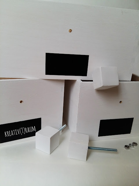 Möbelknäufe selber machen Tutorial Kreativtraum
