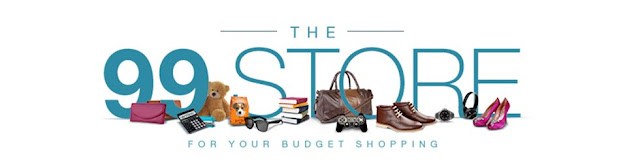 The 99 Store: For Your Budget Shopping amazon.in