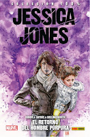 100% MARVEL HC. JESSICA JONES 3