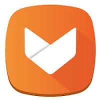 تنزيل متجر Aptoide  للاندرويد مجانا