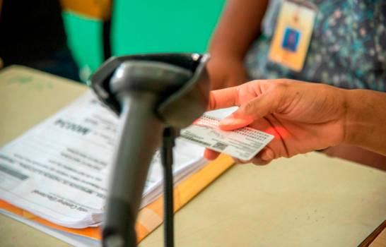 Unión Interamericana de Organismos Electorales pide a JCE evitar compra de votos en elecciones municipales