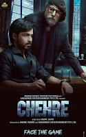 Chehre 2021 Full Movie [Hindi-DD5.1] 720p & 1080p HDRip