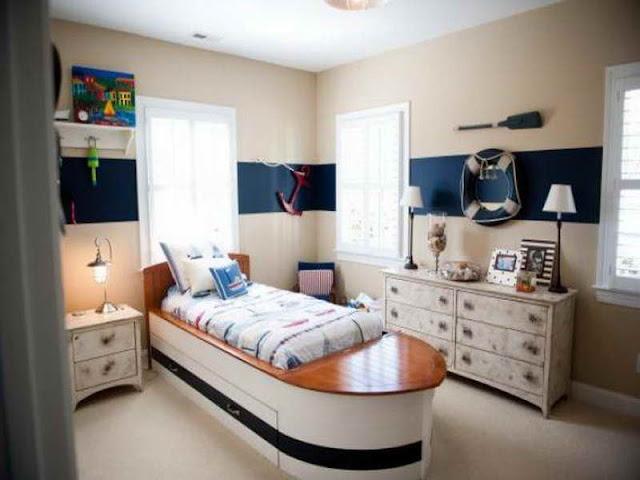 Boy Bedroom Decor: Make a Unbelievable Design Boy Bedroom Decor: Make a Unbelievable Design 8