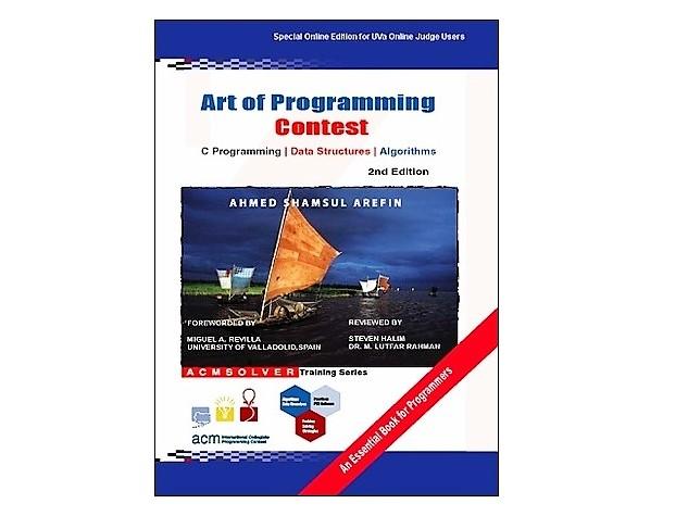 Art of programming contest pdf free download