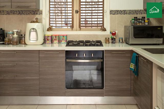 صور ديكور مطبخ صغير