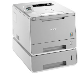 Brother HL-L9200CDWT A4 Colour Laser Printer