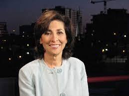 Ellen Ratner Net Worth, Income, Salary, Earnings, Biography, How much money make?