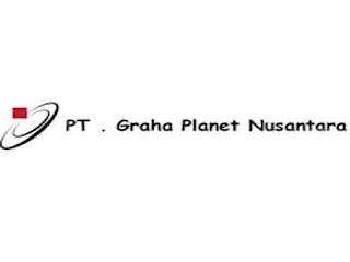 Lowongan Kerja Admin Kasir Graha Planet Nusantara
