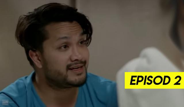 Drama Beri Sedikit Waktu Episod 2 Full