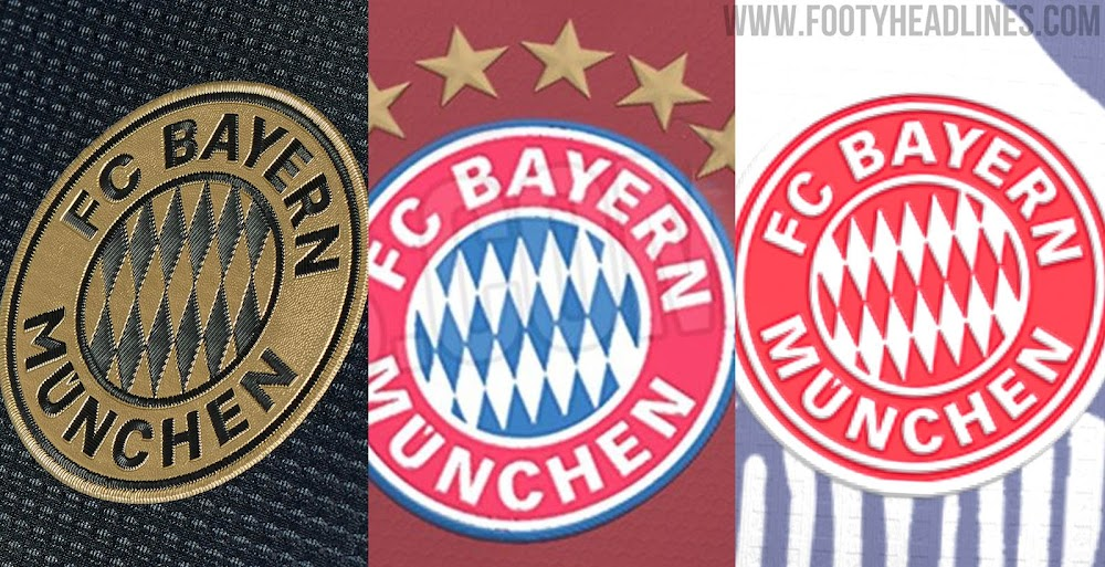 Only Bayern Munchen 21 22 Home Kit To Feature Five Stars Footy Headlines