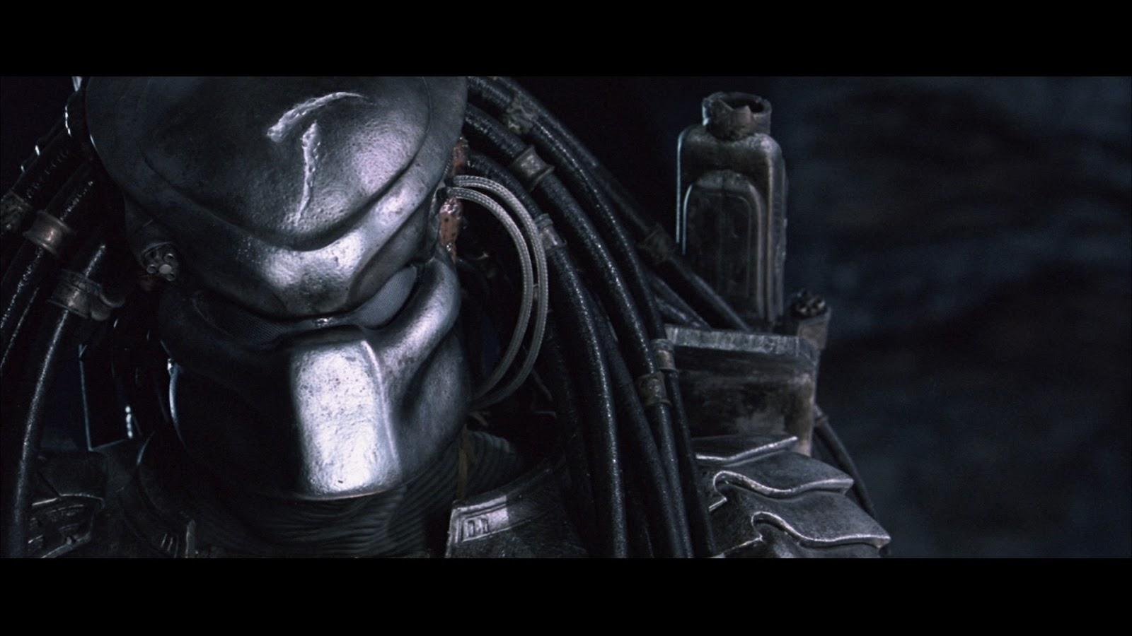 Alien Colección de Antología BluRay Rip 1080p 3