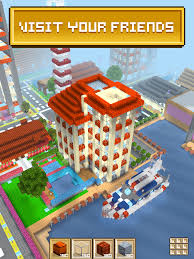 Block Craft 3D Building Game Mod Apk Unlocked All
