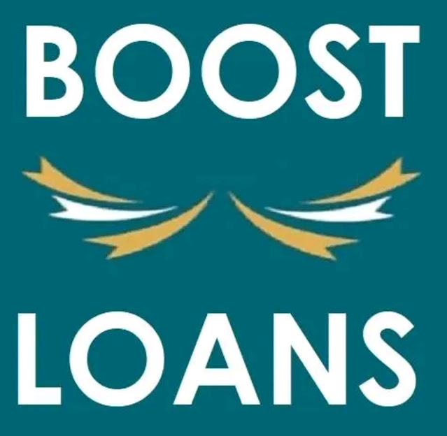 Boost Loan App